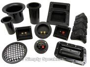 Speaker Parts Terminals Accessories