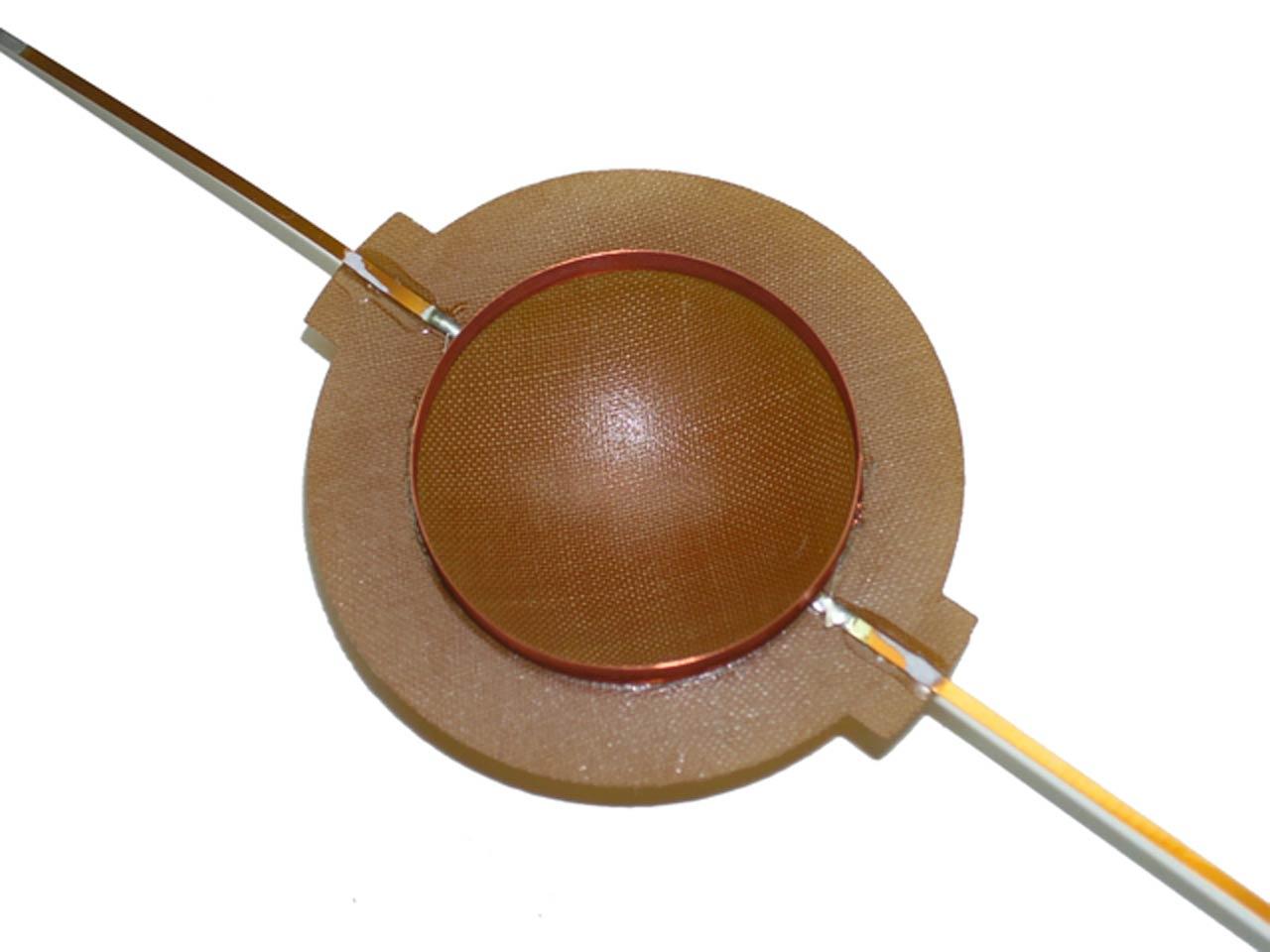 Ss Audio Diaphragm For Klipsch Tweeter Horn K77 89486a
