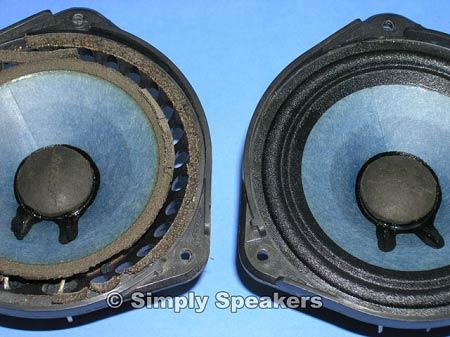 Bose Speaker Cloth Edge Repair Kit Bose 901 Bose 802