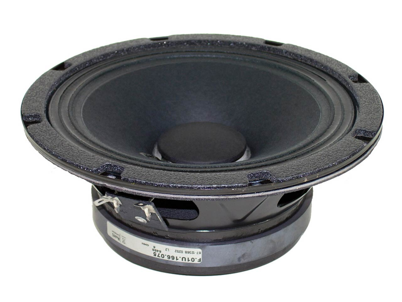 "Electro Voice 8"" Replacement Woofer"