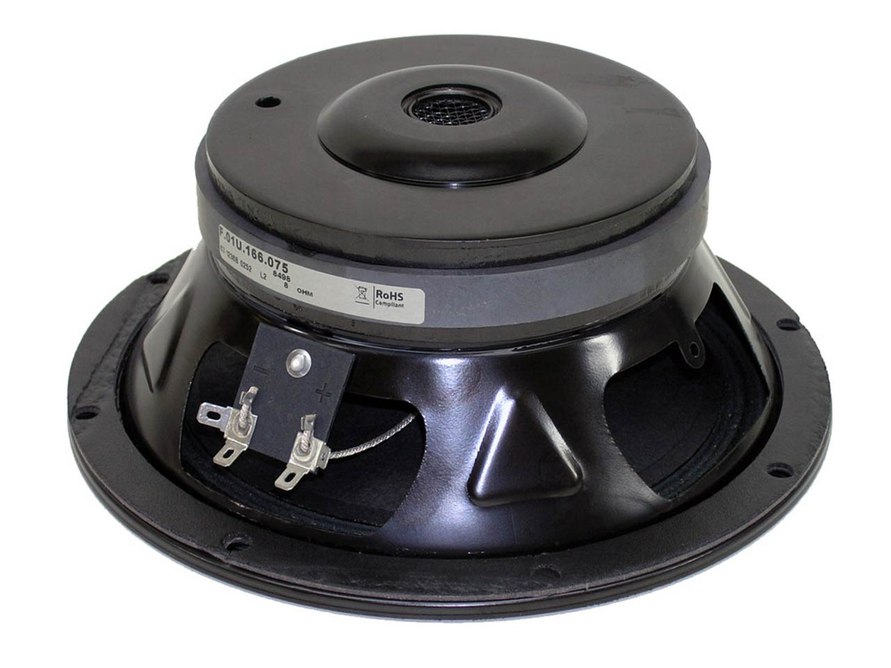 EV Factory Replacement Woofer