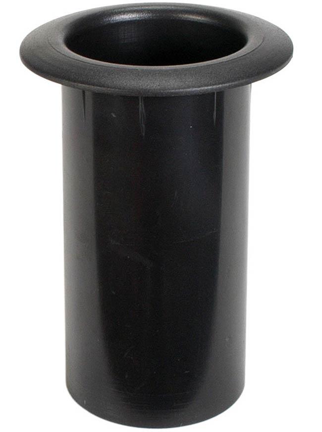 Speaker Port Tube Plastic 1 3 4 Quot X 4 Quot Pt 304