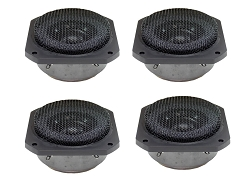 Yamaha NS10M Factory Speaker Tweeter JA0518A, XC712AA0 (4 PACK)