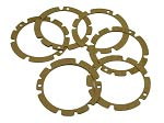 Jensen, Atlas, Leslie, gasket kit for D-V21 Drivers (6 pack)