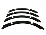 GAS-18RCF: SPEAKER REPLACEMENT GASKET FOR 18