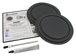 "ESS 8"" Passive Radiator Repair Kit PASK-8 (PAIR)"