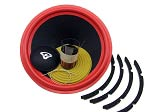 "SS Audio Recone Kit for 12"" Cerwin Vega VW12-P, 4 Ohms, RK-CVVW12-P"