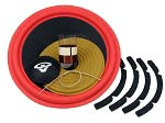 "SS Audio Recone Kit for 10"" Cerwin Vega ATW10, 4 Ohms, RK-CVATW10"