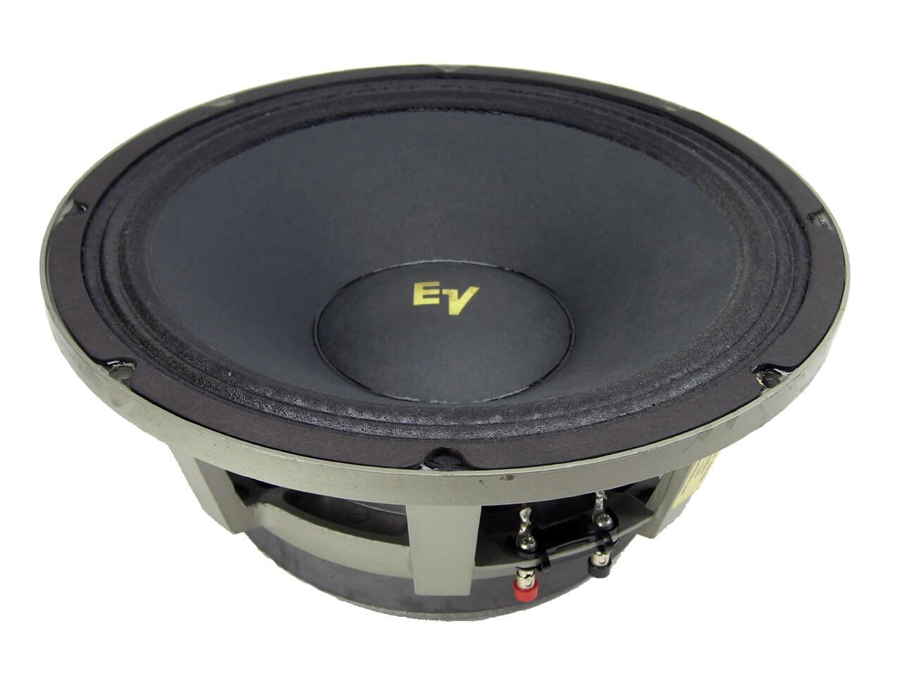 electro voice 12 speaker evm 12l. Black Bedroom Furniture Sets. Home Design Ideas