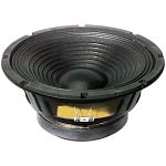 "10"" Pro Woofer, Laminated Cone, Cloth Edge, 8 Ohm, W-1058"
