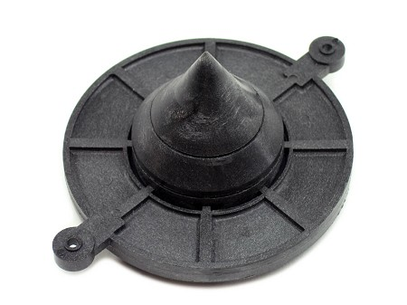 SS Audio Speaker Diaphragm for DH2, DH2A, SX500+, 81161xx, 8 Ohm
