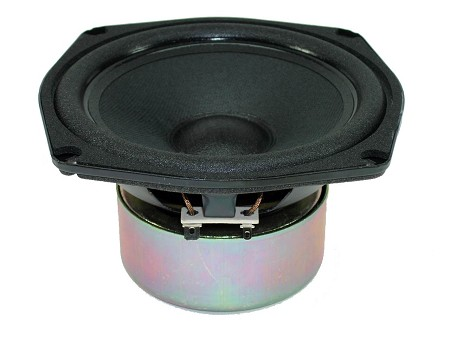 "Advent Factory 5-1/4"" OEM Woofer, Mini, Patio, P001-32270 New # 2-11-009-1"