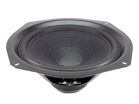 "Advent OEM Woofer 10"" in 12"" Frame Large/New Advent P001-31858"