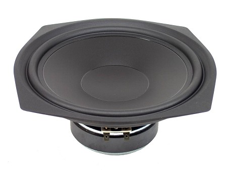 JBL Factory Replacement Woofer, 8 Ohms, Control 28, 124-58001-00