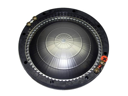 SS Audio Diaphragm for JBL 2446, 2447, 2450, 2451, 16 Ohm, D-2450-16