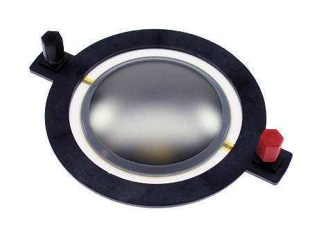 SS Audio Diaphragm For B&C DE75, EAW CD5006, Others, 8 Ohm, D-BCMMD75-8