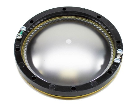 JBL Factory Speaker Diaphragm 2445, 2445H, 8 Ohm, D8R2445