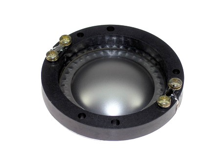 SS Audio Diaphragm For JBL 2425, 2426, 2427, Horn Driver 16 Ohm, D-2425-16