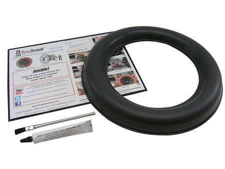 "JL Audio Single 12"" 12W7 Foam Speaker Repair Kit, Super Wide Roll, 12W7, FSK-12JL-W7-1 (SINGLE)"