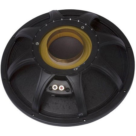 "Peavey 1508-8 HE BWX Factory Speaker Basket, 15"" Black Widow, 8 Ohm, 00560010"