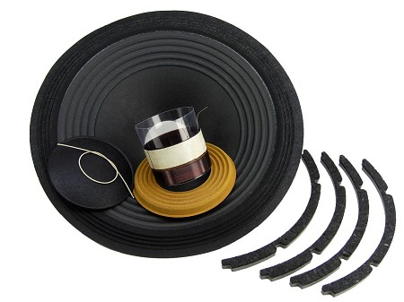 "SS Audio Recone Kit for 15"" Klipsch K-48-K, 8 Ohms, RK-KLPK-48-K"