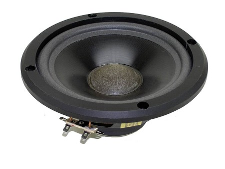 "Infinity RS-2001 6-1/2"" Woofer, IMG Cone, 4 Ohm, 902-4158, Sold Out!"