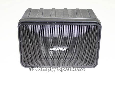 Bose 101 Outdoor Monitor Speaker, Sold Out!