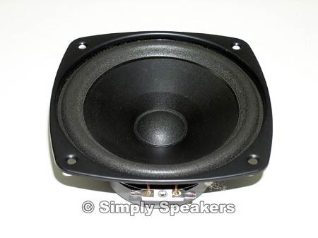 "Boston Acoustics HD10 6"" Poly Woofer, Sold Out!"
