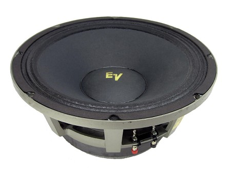 Electro Voice 12L Speaker, Sold Out!