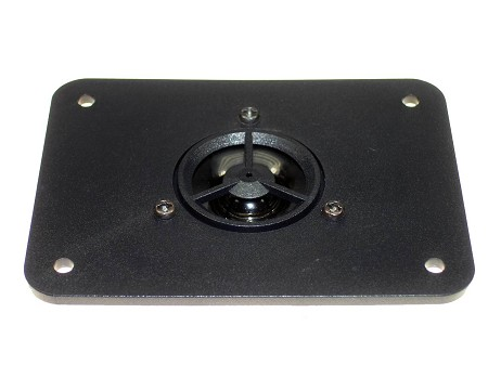 "3"" X 4"" Mylar Dome Tweeter T-710, Discontinued"