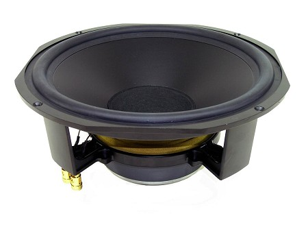 "ESS Factory Replacement 12"" Woofer, ESS AMT, 689-1220"