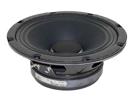 EV Factory Woofer, SX80, ZX1-90, EVM8L, Others, 8 Ohms
