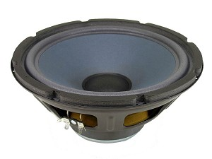 "Boston Acoustics Style Woofer, A100, A150, 10"",  W-1010"
