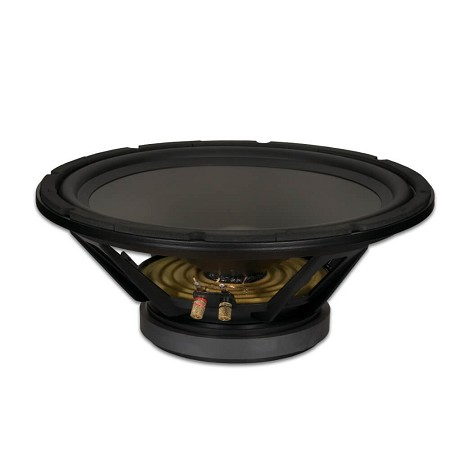 "15"" Heavy Duty Woofer, Poly Mica Cone, 8 Ohm, W-15PC-8"