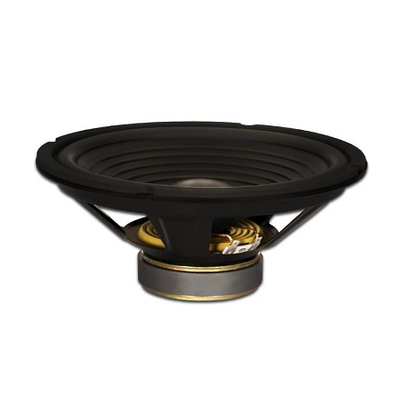 "10"" Woofer, Laminated Cone, 8 Ohm, W-210-8"