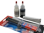 Repair Adhesives