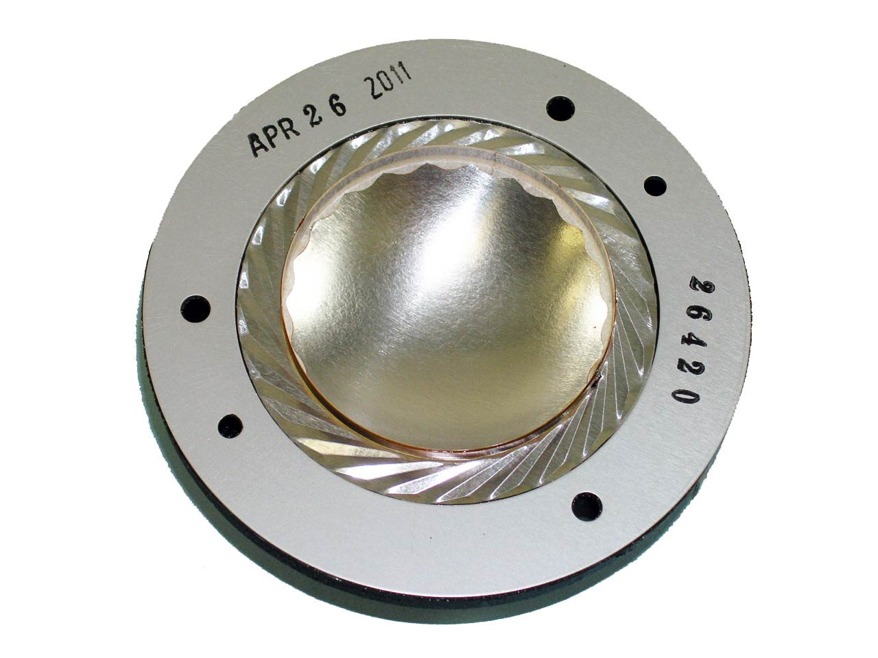 Altec Factory 26421XX Diaphragm