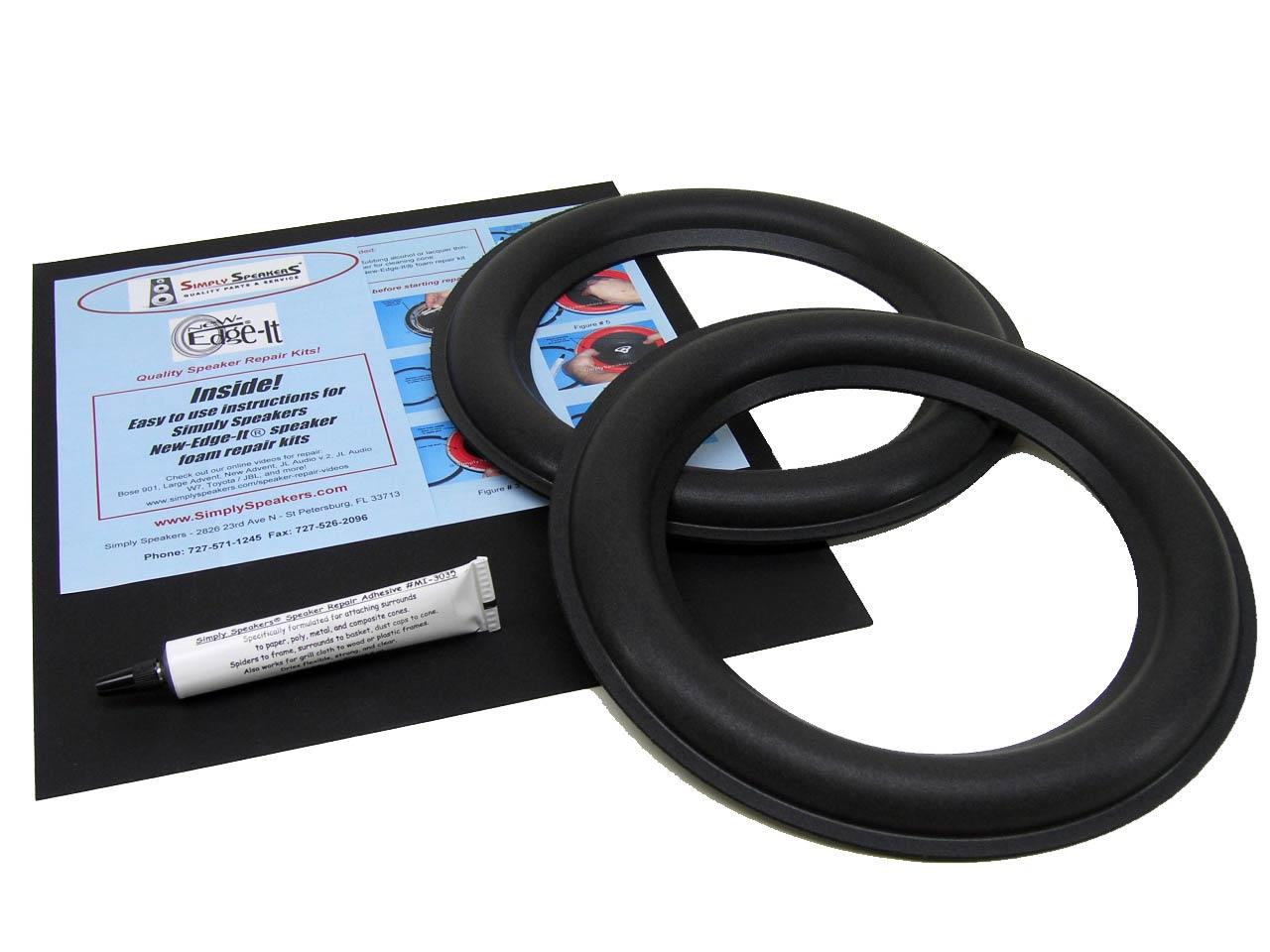 Rockford Fosgate Speaker Foam Edge Repair Kit FSK-10ROCKFORD