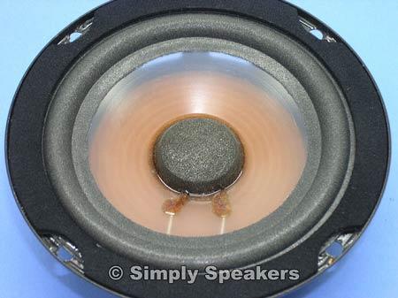 Infinity Speaker Foam Edge Repair Kit 5 Quot Speakers