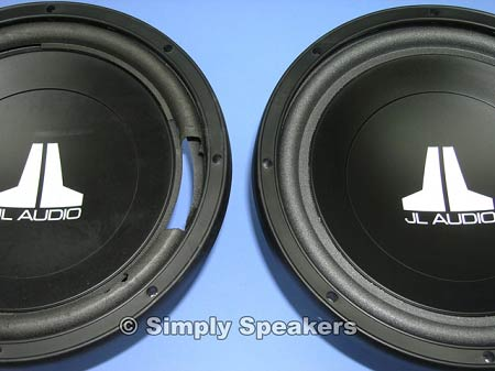 Jl audio speaker foam edge repair kit 12 12w6 version 2 12w6 v jl audio speaker foam edge repair kit 12 12w6 version 2 12w6 v2 fsk 12jlv2 sciox Images