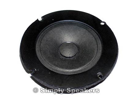 Bose 301 Tweeter