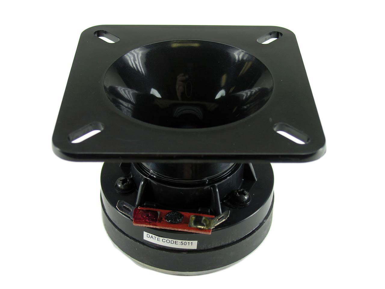 Compression Horn Tweeter T-123