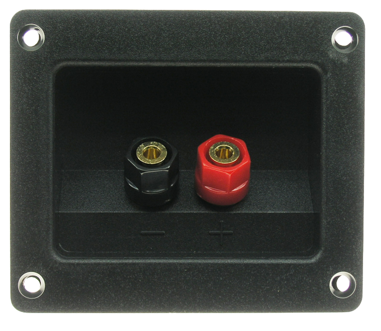 Speaker Terminal Connector, 5 Way Binding Posts, RGT-3025