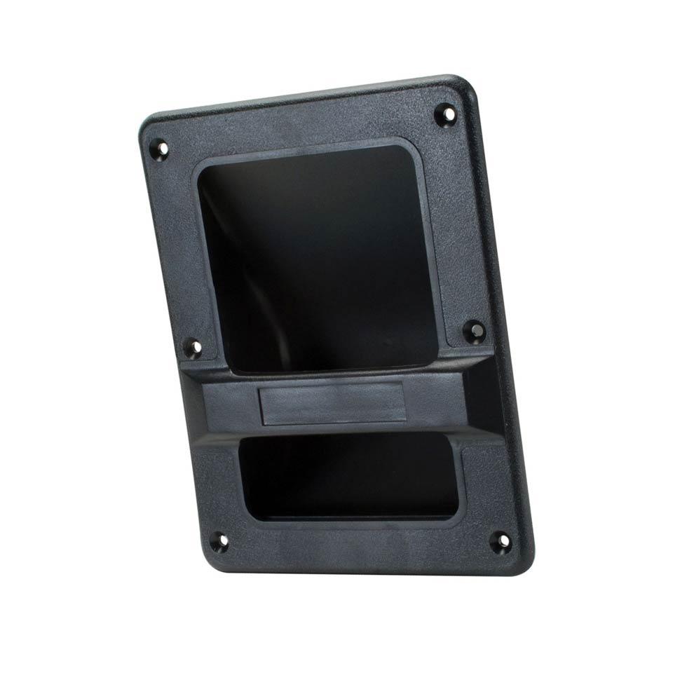 Speaker Handle Plastic 2 Piece Jbl Style Sh 3005