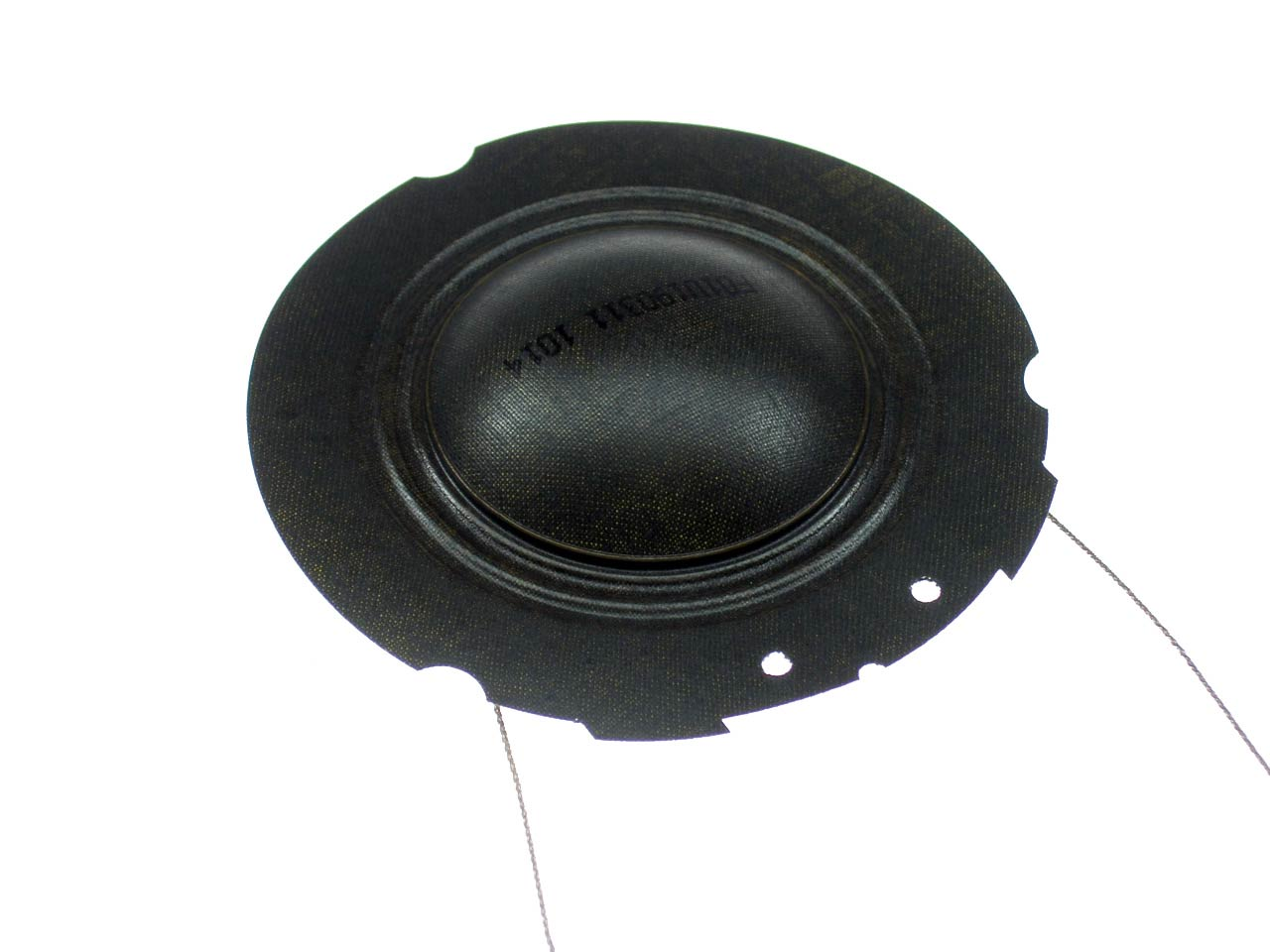 EV Factory Speaker Diaphragm, 100S, Sentry, Tapco, 8 Ohm, 89222A