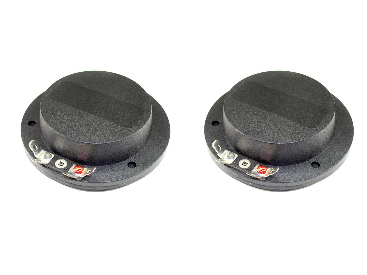 SS Audio Diaphragm for Yamaha JAY-2060, JAY2080 Horn Driver, 8 Ohm, D-101AFT-8 (2 PACK)