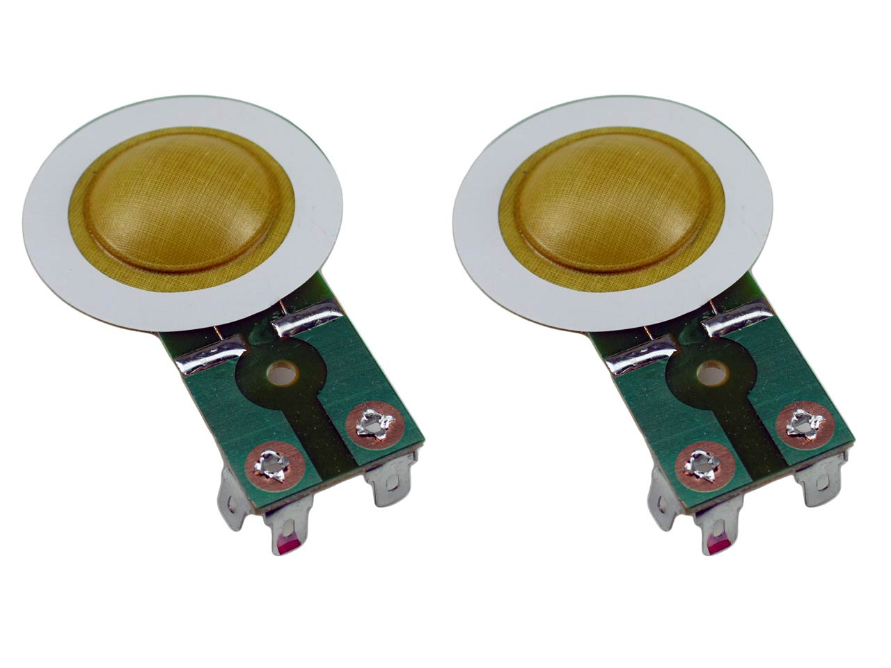 Diaphragm for Roland KC-500, KC-550 Speaker D-420-2 (2 PACK)