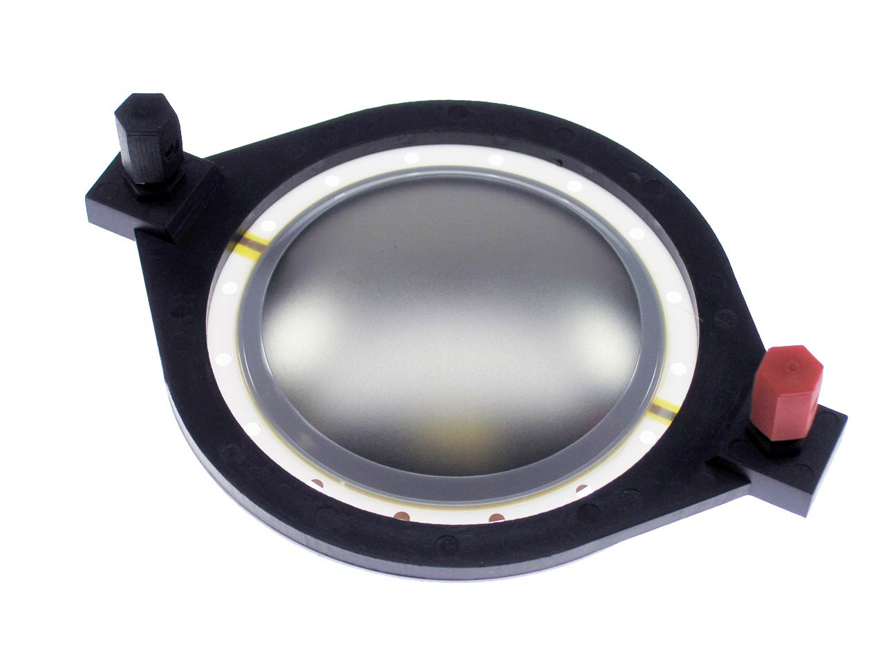 SS Audio Diaphragm For RCF N850, EAW 15410082, Renkus Heinz, Others, 8 Ohm