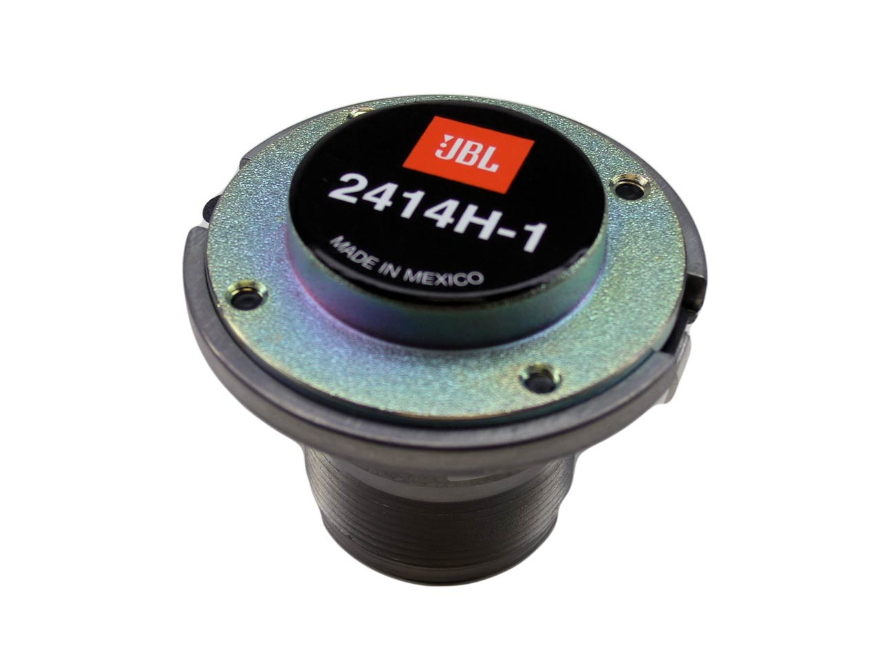 JBL Factory Replacement Driver 2414H-1, 363858-001X