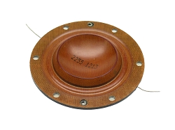 Klipsch / Atlas Factory Speaker Diaphragm D20, PD60, K-55-X, K-55-V, K-55-M, 127127